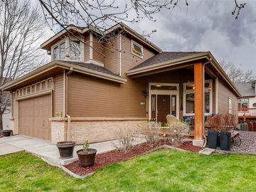 2613 S Iris Street, Lakewood, CO, 80227,