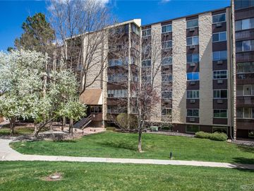 6960 E Girard Avenue #204, Denver, CO, 80224,