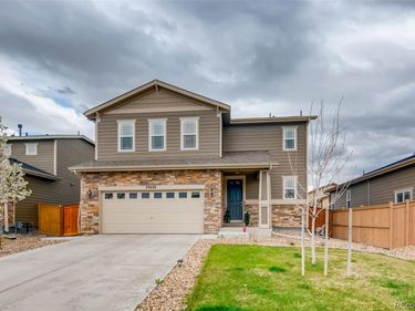 25620 E Maple Place, Aurora, CO, 80018,