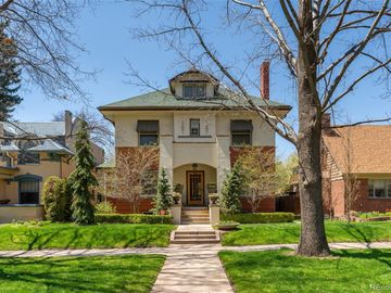 777 N Williams Street, Denver, CO, 80218,