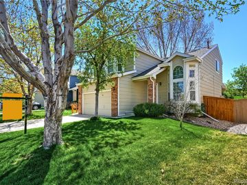2156 Fendlebrush Street, Highlands Ranch, CO, 80129,