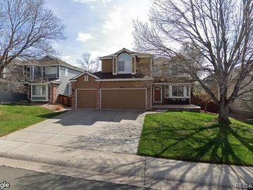 9953 Silver Maple Road, Highlands Ranch, CO, 80129,