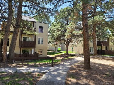 9725 E Harvard Avenue #467, Denver, CO, 80231,