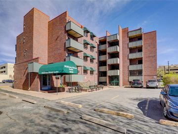 1833 N Williams Street #503, Denver, CO, 80218,