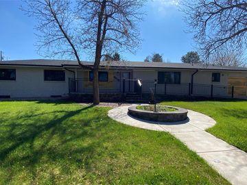 6800 S Penrose Court, Centennial, CO, 80122,