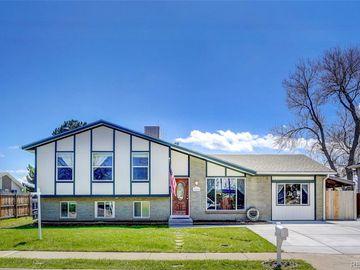 9288 W Hamilton Drive, Lakewood, CO, 80227,