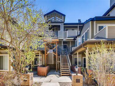 6001 S Yosemite Street #A205, Greenwood Village, CO, 80111,