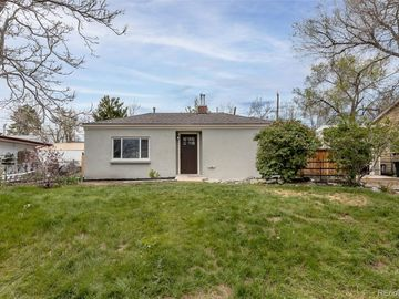 5315 W Shirley Place, Lakewood, CO, 80232,
