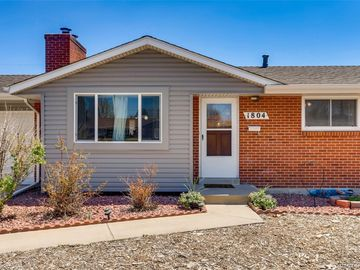 1804 S Dover Way, Lakewood, CO, 80232,