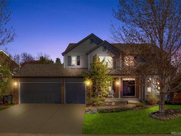 733 Countrybriar Lane, Highlands Ranch, CO, 80129,
