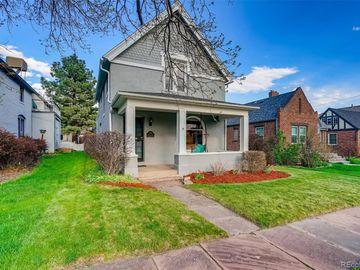 348 S High Street, Denver, CO, 80209,