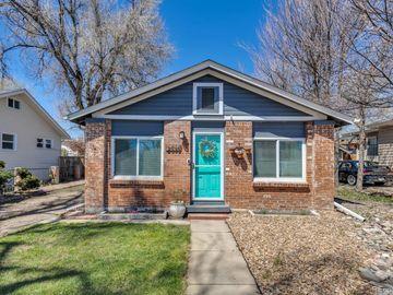 2535 Fenton Street, Edgewater, CO, 80214,