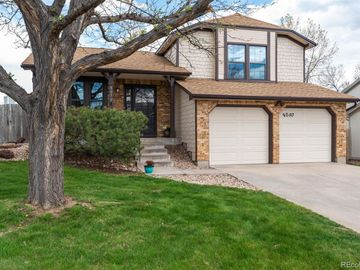 8050 S Garland Street, Littleton, CO, 80128,
