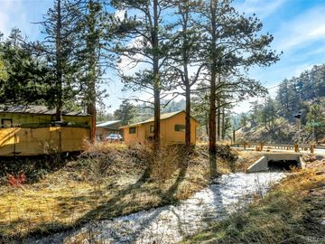 11262 Twin Spruce Road, Golden, CO, 80403,