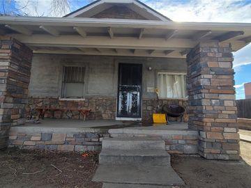 1470 W Byers Place, Denver, CO, 80223,