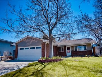 6694 S Buffalo Drive, Littleton, CO, 80120,