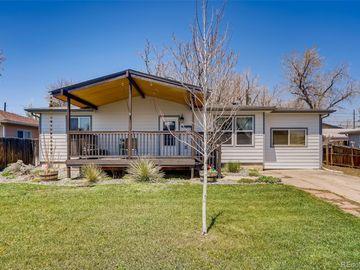 10905 W 39th Place, Wheat Ridge, CO, 80033,