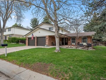 6337 W Geddes Drive, Littleton, CO, 80128,