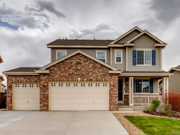 11372 S Trailmaster Circle, Parker, CO, 80134,