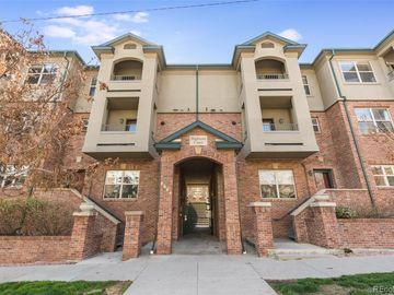 2901 Wyandot Street #17, Denver, CO, 80211,