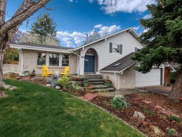 7745 E Napa Place, Denver, CO, 80237,
