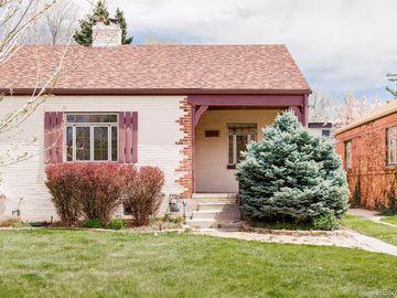 1550 S Josephine Street, Denver, CO, 80210,