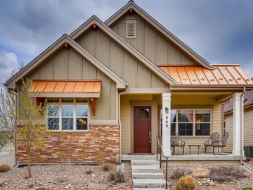 869 Bluestem Lane, Louisville, CO, 80027,