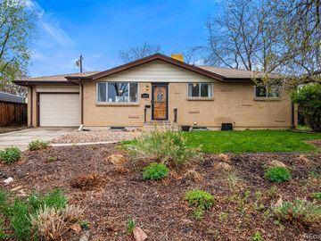 1322 S Vance Street, Lakewood, CO, 80232,