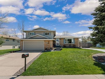 6871 S Webster Way, Littleton, CO, 80128,