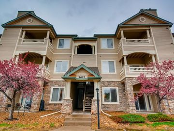 9622 W Coco Circle #105, Littleton, CO, 80128,