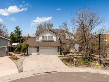 1521 Scott Canyon Lane, Castle Rock, CO, 80104,