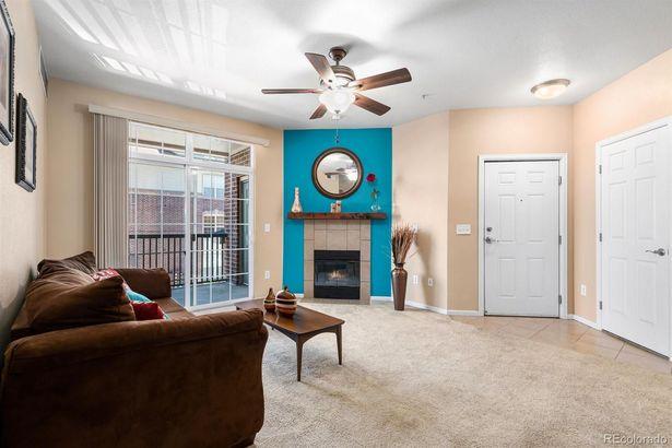 3872 S Dallas Street #7-206