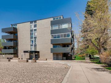 675 S University Boulevard #304, Denver, CO, 80209,