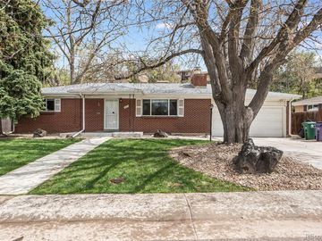 5810 Clear Creek Drive, Denver, CO, 80212,