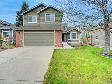 10285 Royal Eagle Street, Highlands Ranch, CO, 80129,