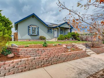 4945 Green Court, Denver, CO, 80221,