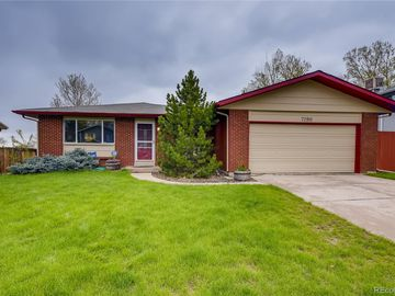 7280 S UPHAM Street, Littleton, CO, 80128,