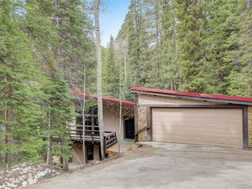 3187 Mill Creek Road, Dumont, CO, 80436,