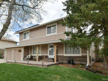 10609 W Saratoga Place, Littleton, CO, 80127,