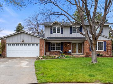 7449 S Ingalls Court, Littleton, CO, 80128,