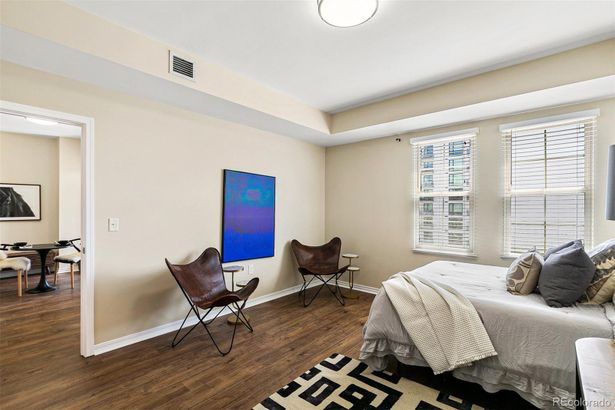 300 W 11th Avenue #12D