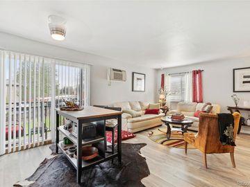 5995 W Hampden Avenue #A10, Denver, CO, 80227,