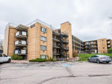 800 W Belleview Avenue #510, Englewood, CO, 80110,