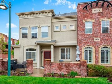 9474 Cedarhurst Lane #B, Highlands Ranch, CO, 80129,