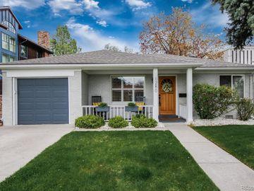 1280 S Jackson Street, Denver, CO, 80210,
