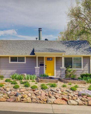 1637 W Virginia Avenue Denver, CO, 80223