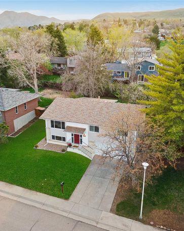 12843 W Jewell Circle Lakewood, CO, 80228