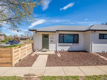 3342 N Harrison Street, Denver, CO, 80205,