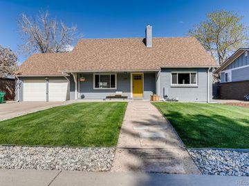 2930 Xenon Street, Wheat Ridge, CO, 80215,