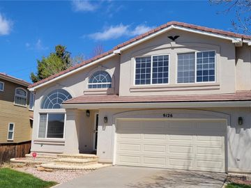 9126 Roadrunner Street, Highlands Ranch, CO, 80129,